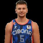 Player Blaž Mesiček