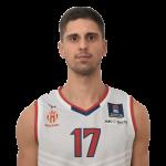 Player Nikola Kočović