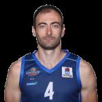 Player Nikola Pavlićević
