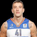Player Nemanja Vranješ