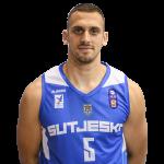 Player Zdravko Bošković