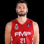 Player Nikola Janković