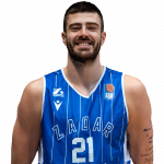 Player Aleksandar Bursać