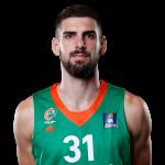 Player Marko Radovanović