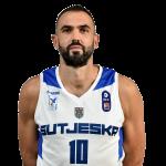 Player Marko Ćalić