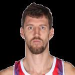 Player Ognjen Kuzmić