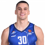 Player Petar Popović