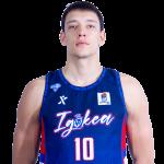 Player Nikola Tanasković