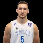 Player Antonio Jordano
