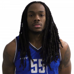 Player Kendrick Perry