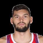 Player Dalibor Ilić