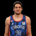 Player Krešimir Ljubičić