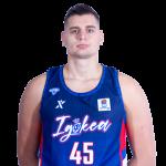 Player Stefan Djordjević