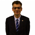 Player Gašper Okorn