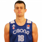 Player Roko Badžim