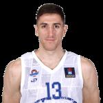 Player Aleksandar Lazić