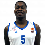 Player Rashun Davis