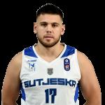 Player Miloš Popović