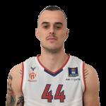 Player Uroš Čarapić