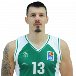 Player Žiga Fifolt