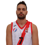 Player Mario Petrić