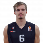 Player Mate Kalajžić