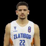Player Tadija Tadić