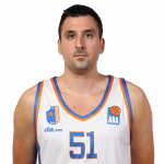 Player Milko Bjelica