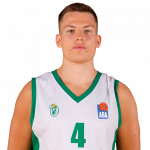 Player Martin Jančar Jarc
