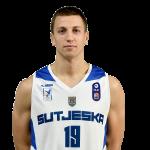 Player Milan Lužaić