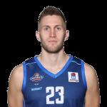 Player Mateo Drežnjak
