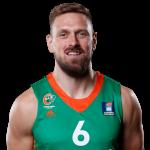 Player Marko Jeremić