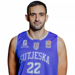 Player Boris Lalović