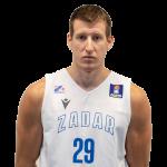 Player Luka Božić
