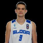 Player Nemanja Nikolić