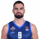 Player Milić Starovlah