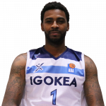 Player Dorell Wright