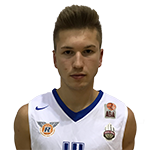 Player Marko Leskovar