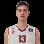 Player Bojan Tomašević