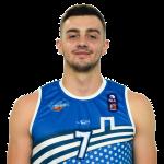 Player Marko Kljajević