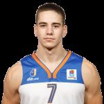 Player Balša Živanović