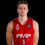 Player Marko Pavićević