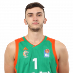 Player Rok Radović