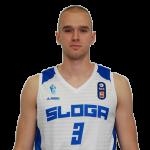 Player Zoran Paunović