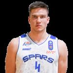 Player Harun Huseinspahić