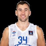 Player Kenan Kamenjaš