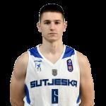Player Andrej Vulević