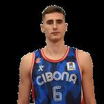 Player Ivan Perasović