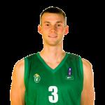 Player Leon Stergar