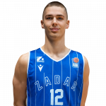 Player Duje Brala